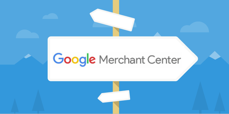 Товарная реклама в Google Merchant Center